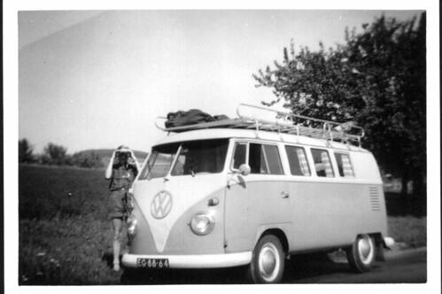 """EG-88-64 Volkswagen Transporter kombi 1960 • <a style=""""font-size:0.8em;"""" href=""""http://www.flickr.com/photos/33170035@N02/8701762309/"""" target=""""_blank"""">View on Flickr</a>"""