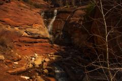 Little Water Fall - Explore (HLazyJ - Susan Humphrey) Tags: canon landscapes colorado coloradolandscape canonllens coloradoroads southwesterncolorado canon5dmarkii susanhumphrey
