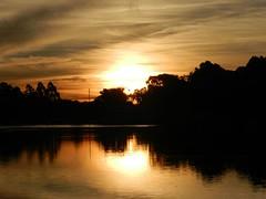 (luizasminten) Tags: sunset sol portugal de nikon do pelotas rs por rec recanto p510