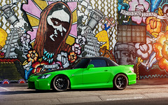 Lime Green AP1 Honda S2000 (MWE.Daniel) Tags: city sunset arizona sun green cars phoenix car photoshop honda photography 50mm graffiti automobile personal limegreen interior low wheels vinyl wrap az racing header enjoy flare harness s2k depth lowered evol steeringwheel feature s2000 volk carbonfiber intake sparco stance lightroom ilds s2ki mugen cib april13 d90 harnesses nikon50mm18 2013 v2lab nikond90 jsracing hondas2k stanced stanceworks canibeat stancenation ilovedrivingslow midwestexclusive mwexclusive 2k13 jdmfresh todaheader