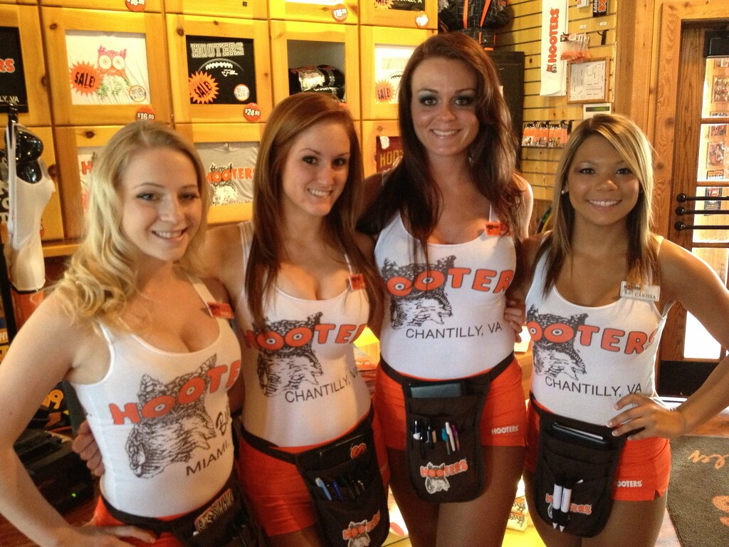 The World S Best Photos Of Hooters And Virginia Flickr