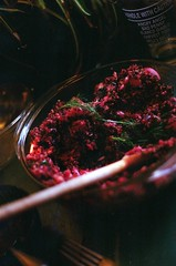 63930012 (slanted and enchanted.) Tags: yum beets quinoa foodie