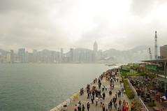 Skyscrapers (tttske_C) Tags: hongkong skyscrapers 香港 tsimshatsui avenueofstars 尖沙咀 超高層ビル