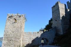 2013_Galambc_0535 (emzepe) Tags: castle serbia chateau grad hrad burg vr kirnduls srbija golubac sz oktber serbien 2013 szerbia  galambc taubenberg  autbuszos dlvidki ggerdsinlik