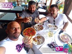 Foto in Pegno n 2065 (Luca Abete ONEphotoONEday) Tags: pranzo amici brindisi summer compleanno selfie mare beach 26 luglio 2016 2065