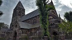 St Stephen's Church, Rosslyn Hill. Hampstead. London, UK (standhisround) Tags: church london ststephens hampstead rosslynhill listedbuilding grade1 uk neogothic building