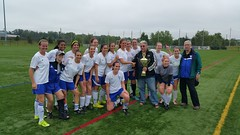 Women State Cup 2015. Hoboken FC (3)