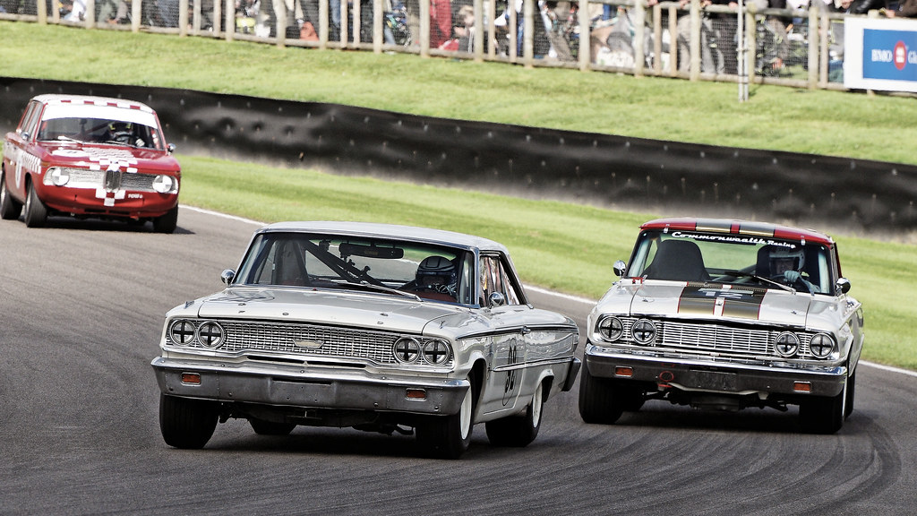 The World's Best Photos of fairlane and racing - Flickr Hive