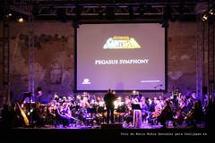 Pegasus Symphony en Fuengirola 11 (cooljapanes) Tags: saint seiya pegasus symphony saintseiya caballerosdelzodaco fuengirola mlaga pegasussymphony