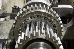 DSC09866 (qwertzXesc) Tags: gear gearbox