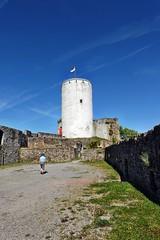 Burg Reifferscheid in der Eifel (mama knipst!) Tags: eifel reifferscheid burgreifferscheid burg castle deutschland germany