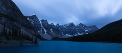 Evening Rushes In at Moraine (Ken Krach Photography) Tags: lakemoraine