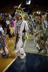 GE copy (queenbeaphoto@att.net) Tags: bymelissafrybeasley dancers grandentry iicotpowwowofchampions nativeamerican ndns regalia beadwork tradition familyvalues culture eventphotography lifestylephotography intertribal