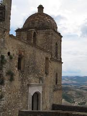 Craco - MT (Marco Cipriano) Tags: craco matera basilicata paese fantasma chiesa san nicola