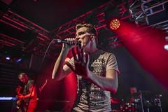 11 (phunkt.com) Tags: the smyths edinburgh liquid room rooms festival gig 2016 photos phunkt phunktcom keith valentine