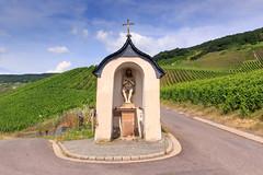 Bernkastel-Kues (RunningRalph) Tags: bernkastelkues chapel deutschland druiven duitsland germany grape kapel rheinlandpfalz