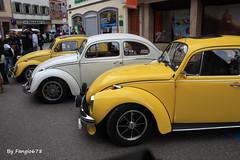 Volkswagen Coccinelle (fangio678) Tags: molsheim cox show 15 05 2016 voiture voituresanciennes ancienne collection cars classic coche oldtimer youngtimer volkswagen coccinelle vochos allemande kfer