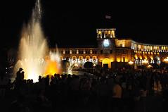 DSC_4872 (giuseppe.cat75) Tags: erevan capital armenia holidays 2016 nikon night fountains light show