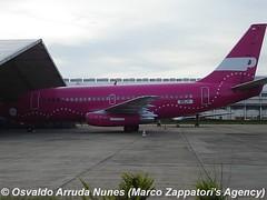Boeing B737-217/Adv (Marco Zappatori's Agency) Tags: boeingcompany b737200 prmtg taflinhasaereas n5jy osvaldoarrudanunes marcozappatorisagency gracinha