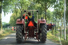 DSC_4376 (2) (Kopie) (Rhoon in beeld) Tags: rhoon landbouwdag essendijk 2016 tractor trekker pulling historische