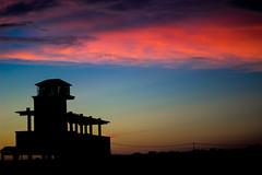 Late Goodbye (Matiur Rahman Minar) Tags: khurushkul coxsbazar minar minar09 sunset late goodbye after