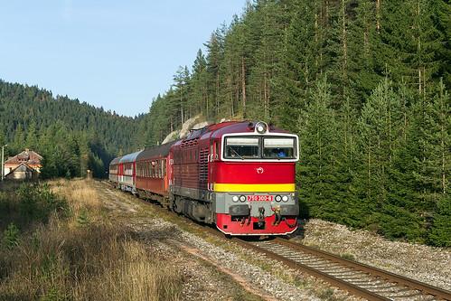 750 300-6 REx 782 Geravy Vernár-Pusté Pole 15.10.2016