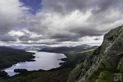 Ben A'an Hill (Julien Ruff Photos) Tags: benaan hill trossachs nationalpark mont montagne lac loch scotland ecosse uk nikon d7100 julienruffphotos