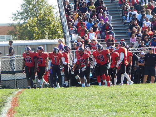 """William Penn vs. Newark 10.15.16 • <a style=""""font-size:0.8em;"""" href=""""http://www.flickr.com/photos/134567481@N04/29758495743/"""" target=""""_blank"""">View on Flickr</a>"""