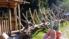 Harbachtal  Wanderung  Salzburgerland September 2016_web (30 von 97) (WIEDERUNTERWEGS.com) Tags: 2016 salzburgerland hohe tauern wandern wanderhotels umweltzeichen lebensministerium