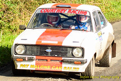 DSC_6625 (Salmix_ie) Tags: clare stages rally 18th september 2016 limerick motor centre oak wood hotel shannon triton showers national championship top part west coast motorsport ireland club nikon nikkor d7100 ralley ralli rallye