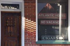 No Vacancy (2bmolar) Tags: schuylkillcounty roundhouse novacancy