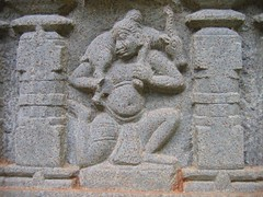 Hosagunda Temple Sculptures Photos Set-2 (9)