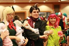 IMG_3248 (dmgice) Tags: ndk nandesukan anime convention cosplay concert voiceactors costumes nan desu kan 2016