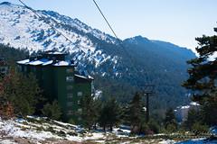 Navacerrada (jchmfoto.com) Tags: skiresort landscape estacindeesqu paisaje cercedilla comunidaddemadrid espaa es