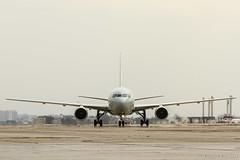 Boeing 767 da Fora Area Brasileira (Enilton Kirchhof) Tags: 2016 baseaereadogaleao boeing brazilianairforce c767 fotoeniltonkirchhof galeao rio2016 riodejaneiro brasil foraareabrasileira