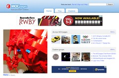 MOTD on October 12, 2016 (Sir Raviel) Tags: 2016 bionicle lego moc mocpages w00t old motd 101216 past