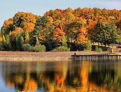 IMG_2848_ (maarcinwu) Tags: canon 6d autumn colours fishing lake eos6d 100mmmacro llens