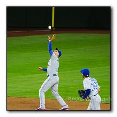 Tulowitzki Catch (seagr112) Tags: seattlemariners seattle torontobluejays safecofield mlb baseball baseballgame washington troytulowitzki