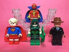 Lego DC figs #7 (legodiego123) Tags: 7