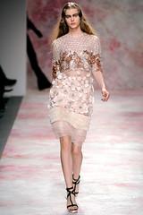 00290fullscreen (Mademoiselle Snow) Tags: prabal gurung autumnwinter 2011 ready wear collection