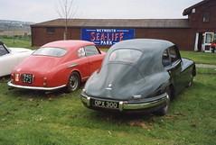 Lancia Aurelia B20 GT & Bristol 403 (andreboeni) Tags: classic car automobile cars automobiles voitures autos automobili classique voiture retro auto oldtimer lancia aurelia b20 gt coupe bristol 403