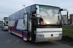 Doelen Coach Service (Mercedes Benz Tourismo) ([Publicer Transport] Ricardo Diepgrond) Tags: doelen coach service bus touringcar treinvervangend vervoer mercedes benz tourismo almere buiten oostvaarders