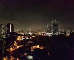 Stunning Skyline. Night. Kuala Lumpur. Cities that never dies. #kualalumpur #malaysia #city #cityskyline #night #light #buildings #landscapelover #f1.9 (siew_kelvin) Tags: f1 light kualalumpur night city malaysia buildings cityskyline landscapelover