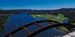 Flyover 360 Bridge, Austin TX (sbmeaper1) Tags: austin 360 bridge dji phantom drone