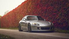 s2000autumn (K J | P h o t o) Tags: s2000 s2k hondas2000 ap1 f20c honda powerofdreams autumn fall carphoto carphotography colors leaves