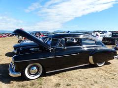 1950 chevrolet (bballchico) Tags: 1950 chevrolet fleetline arlington carshow 50s chuckarcher 206 washingtonstate arlingtonwashington