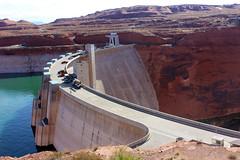 Glen Canyon Dam (Paige_Terhune) Tags: comment follow like arizona dam az