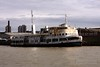 Ferry Across the Mersey ~ on the Thames