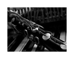 3-wind intruments (Roberto Gramignoli) Tags: blackandwite bw windinstruments fiati piano musica music jazz