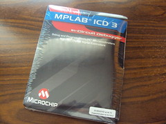 DSC02792 (Ioannis Kedros) Tags: microchip unboxing farnell mplab icd2 icd3